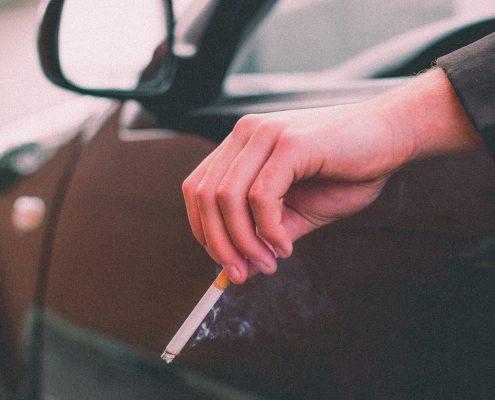 stoppen met roken hypnose want roken is een gewoonte